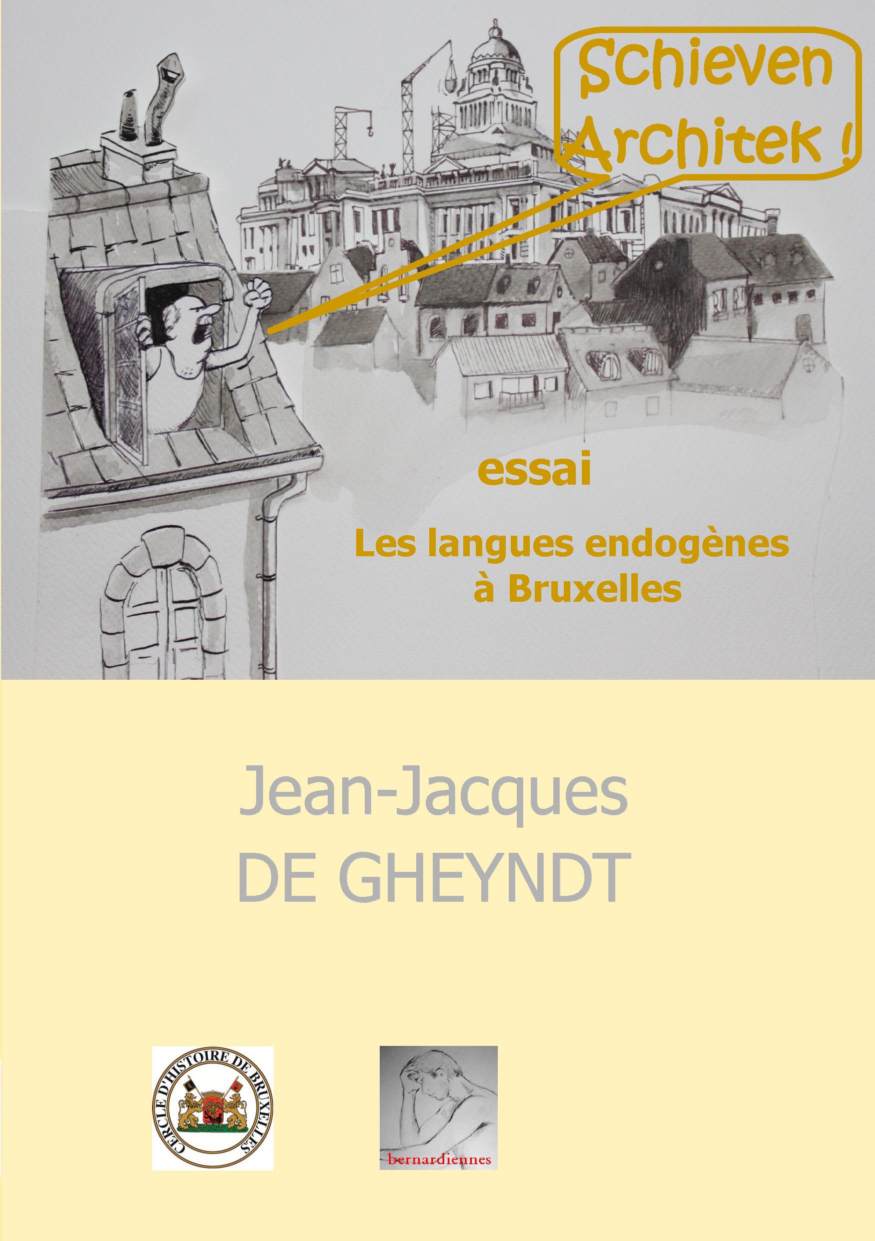 Schieven Architek, essai de J-J De Gheyndt